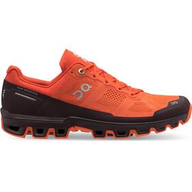 On Cloudventure Shoes Men flare-dawn